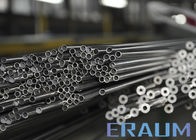 Chemical Industry Nickel Alloy Tube ASTM B622 Alloy C-4 / UNS N06455