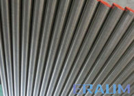 Alloy 825  Nickel Alloy Tube ASME SB163 / SB423 Seamless Pipe/Tube