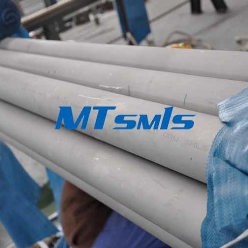 2 Inch Astm A790 Uns S32750 Seamless Stainless Duplex Steel Pipe
